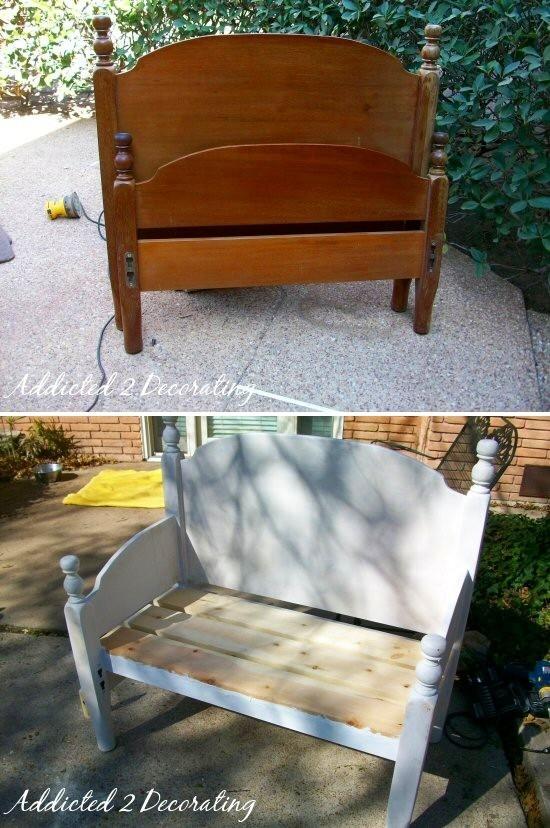 nantucket bench woodworking plan