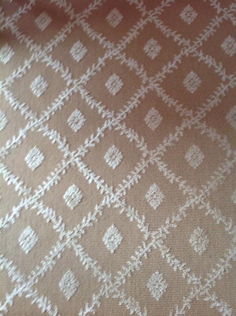 Beige Stark Carpet