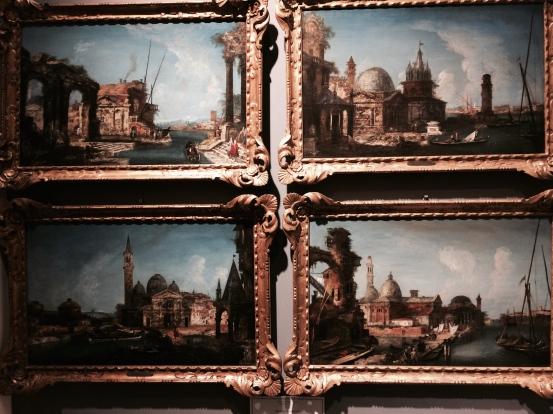 Michele Marieschi (Venice 1710-1743)