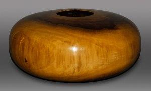 Lot #-2114 Edward Moulthrop Bowl