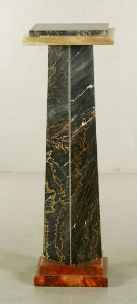 Lot#8226-Marble Stand